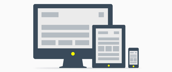 Pacing up responsive websites